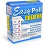 Thumbnail Easy Poll Creator Script