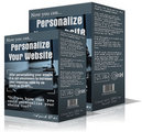 Thumbnail Personalize Your Website
