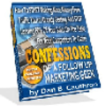 Thumbnail Confessions of a Follow Up Marketing Geek -