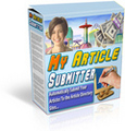 Thumbnail Article Submiter - Now You Can Drive Insane Traffic To Your Web Site Using The Magic of Article Submission...
