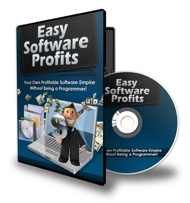 Product picture Easy Software Profits - Create Your Own Software