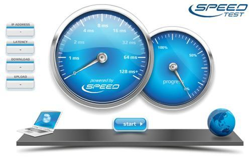 Product picture Speedtest.net Clone - The Global Broadband Speed Test Script