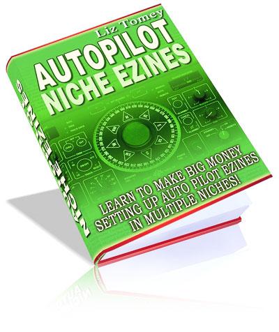 Product picture AutoPilot Niche Ezines Course