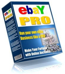 Product picture How to sell your info products on eBay